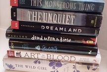 Latest Book Mail / The newest books I've acquired
