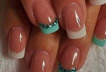 Fabulous nails / I wish I could have those nails!!!