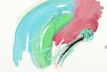 Ipad Art / Digital artwork created on the Ipad. / by donnaloiolart
