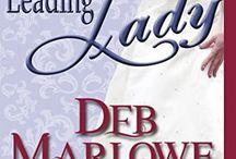 Deb Marlowe