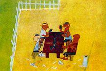 Sovietic Illustration