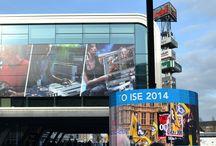 DOOH - Digital Signage Trade Shows & Events / Hot events in the Digital Signage & DOOH ecosystem.