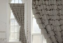 CURTAINS / by Victoria McCoy