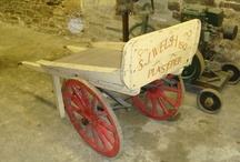 Victorian Trade / Pre-war trades and shopping