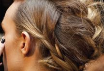 rock hair