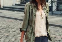 Mars likes / womens_fashion / by Maria Calvo