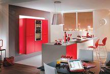 KITCHEN / Les plus belles cuisines : Modernes, tendances ou traditionnelles. Découvrez de nombreuses inspirations des plus belles cuisines du moment.