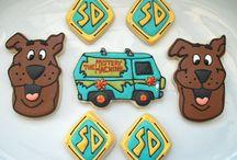 Scooby Doo  / by Jordin Vegoren