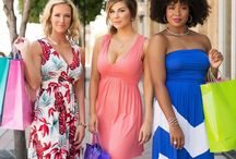 Holiday Dresses / Find your perfect holiday dress! Comfortable and stylish for your lifestyle!