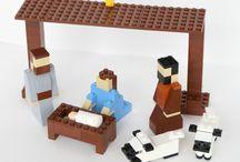 LEGO®Weihnacht