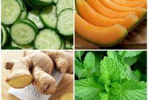 Healthy Intake / Healthy recipes