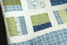 Quilts - Simple Patterns