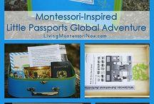 Montessori / by Beth Pipkin