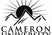 Cameron University / by Cameron University Career Services