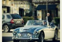 Classic Cars (Instagram)