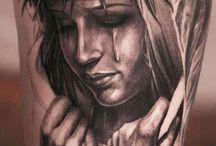 tattoo diferenciada