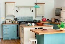 Turquoise Kitchen | Cabinets, Wall, Ideas and Decor / Ideas for: turquoise kitchen cabinets, turquoise kitchen walls, turquoise kitchen backsplash, turquoise kitchen paint, turquoise kitchen accessories, turquoise kitchen ideas, turquoise kitchen island, turquoise kitchen accents, vintage turquoise kitchen, turquoise kitchen tiles, turquoise kitchen appliances, rustic turquoise kitchen, red and turquoise kitchen, grey turquoise kitchen, turquoise kitchen table