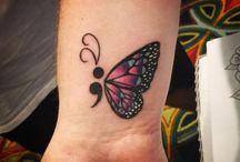 Tattoos ❥