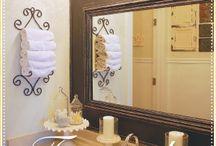 master bathroom / by BreAnna Briggs
