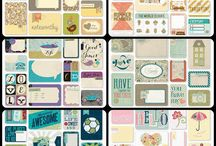 My Picture My Life Board / This is where I will post all of my Picture My Life items