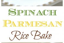 Rice Dishes to Try