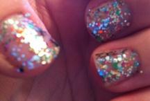 Nails! / by Jenna Craig