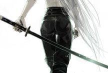 •Sephiroth (♡)