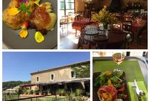Restaurants et auberges dans les Abbayes