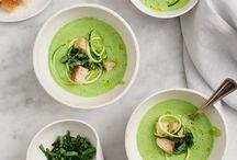 Soups <3