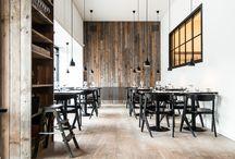 Cafe' & restaurants
