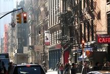 New York, New York !! / by Catherine