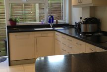 Hi Macs Kitchen Tops / Take a look at kitchen tops we recently produced for another satisfied customer.