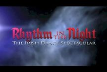 Rhythm in the Night / by StateTheatre NJ