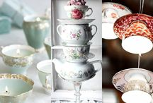 Tea Cup projects