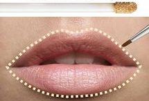 Makeup triks