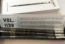 Pencil Reviews