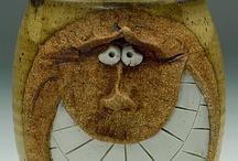 Cookie jars / by debra vittitow