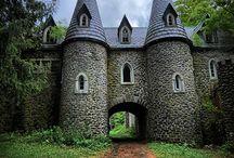 物語・くちなしの城