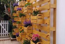 decor pallets