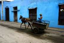 Travel Inspiration: Cuba