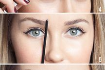 Eye brow