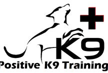 Positive K9 Training  / Positive K9 Training home, Dog training and behaviour specialists in Melbourne