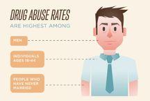 Alcohol Addiction Infographics