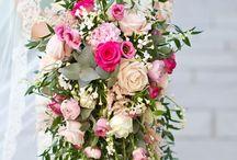 Cascade Bouquets 2