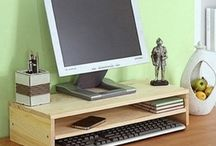 Computer stand