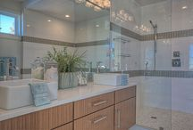 Master Bedroom Ensuite Spa / The most important room in your home for your rejuvenating your body and mind.