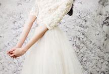 Suknie slubne koronkowe