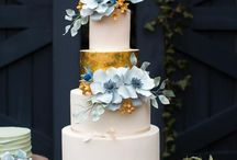 Wedding Cakes  / Stunning Wedding Cakes and Wedding Cake Displays