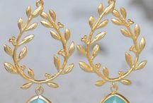 Jewels & a / by Dalia Lopez