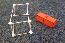 Math kindergarten / Ideas for kindergarten math / by Carla Dollar